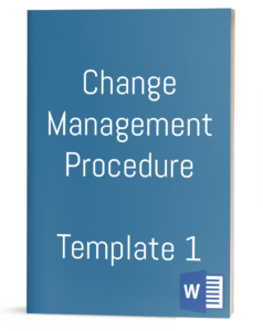 Change Management Procedure