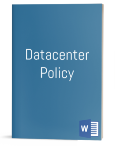 Datacenter Policy