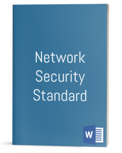Network Security Standard