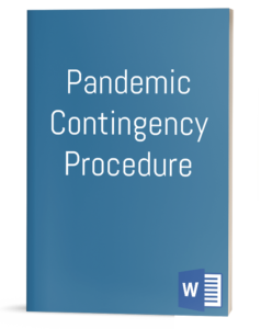 Pandemic Contingency Procedure