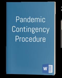 Pandemic Contingency Procedure