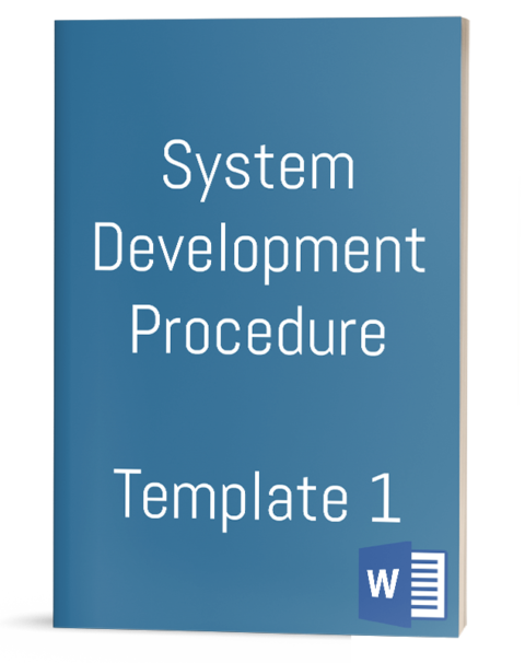 System Development Procedure