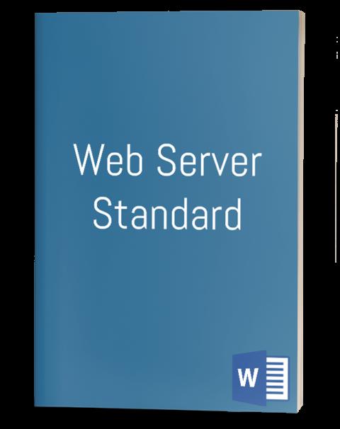 Web Server Standard