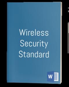 Wireless Security Standard