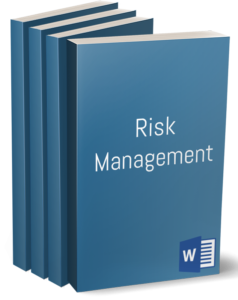 Risk Management policies and procedures
