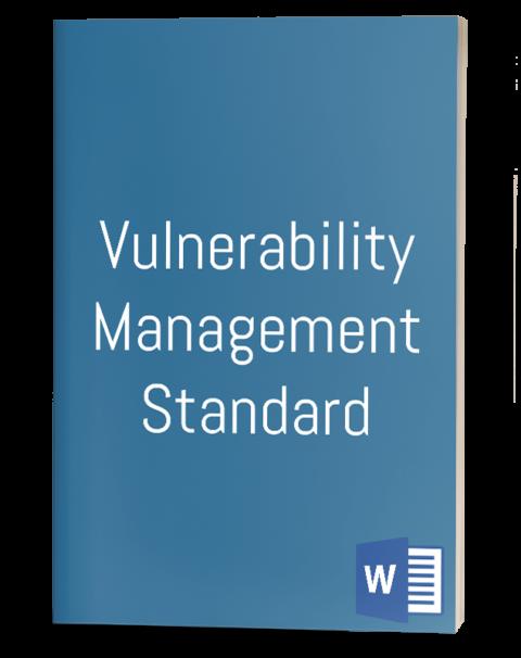 Vulnerability Management Standard